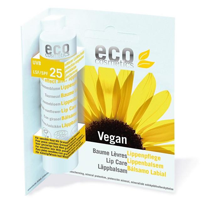 Zobrazit detail výrobku Eco Cosmetics Ochranný balzám na rty SPF 25BIO 4g