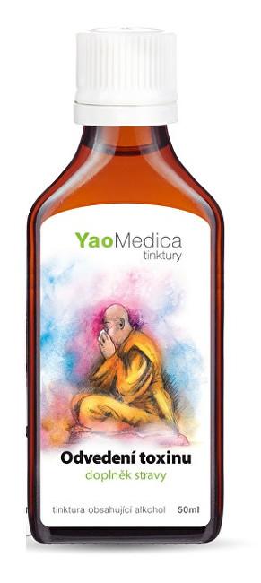 Zobrazit detail výrobku YaoMedica Odvedení toxinu 50 ml