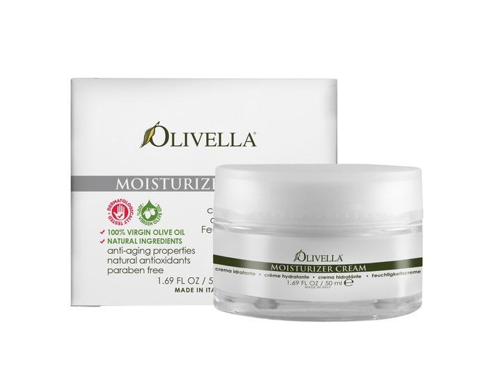 Zobrazit detail výrobku Olivella Hydratační krém na obličej 50 ml