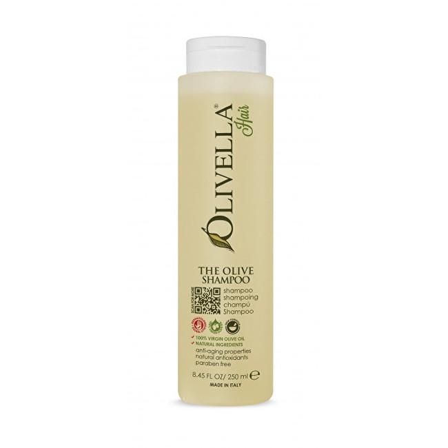Zobrazit detail výrobku Olivella Olivový šampon 250 ml