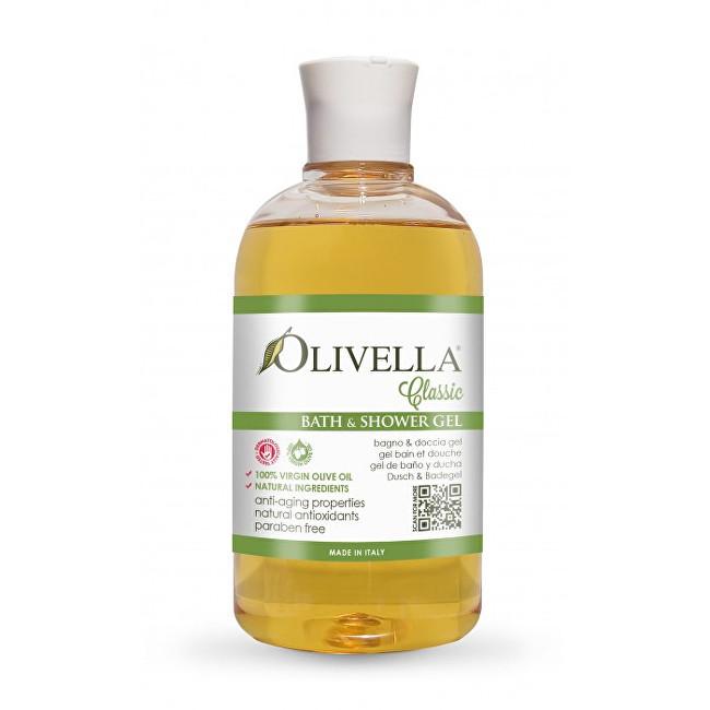 Zobrazit detail výrobku Olivella Sprchový gel Classic 500 ml