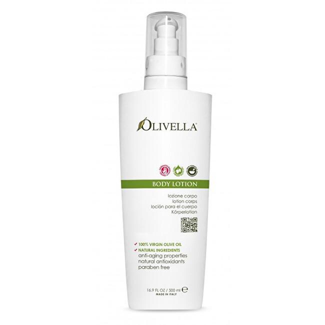 Zobrazit detail výrobku Olivella Tělové mléko 500 ml