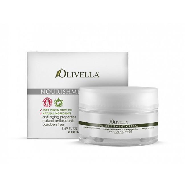 Zobrazit detail výrobku Olivella Vyživující krém na obličej 50ml