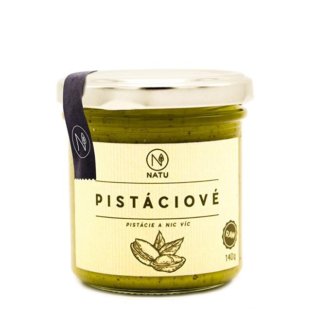 Zobrazit detail výrobku Natu Pistáciové máslo 140 g