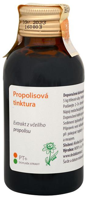 Zobrazit detail výrobku Dědek Kořenář Propolisová tinktura PT+ 100 ml