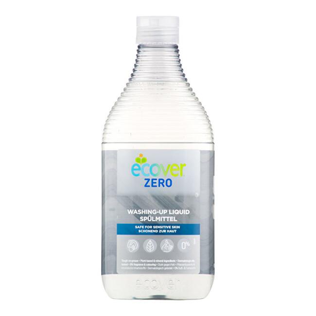 Ecover Prostriedok na riad Zero 450 ml