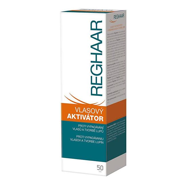 Reghaar - vlasový aktivátor 50 ml