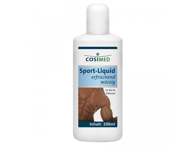 cosiMed Sport-Liquid 70 Vol. percent 250 ml