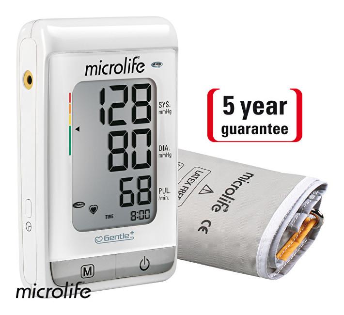 Zobrazit detail výrobku Microlife Tlakoměr BP A150 AFIB digitální automatický