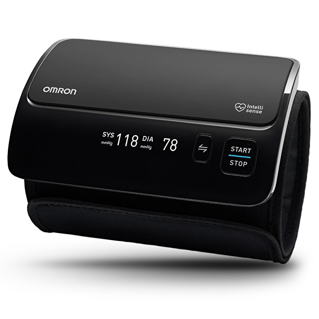 Zobrazit detail výrobku Omron Tonometr Evolv HEM 7600T s bluetooth připojením