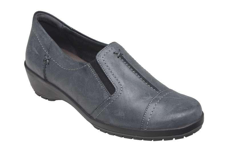 Zobrazit detail výrobku SANTÉ Zdravotní obuv dámská CS/7113 Jet 37