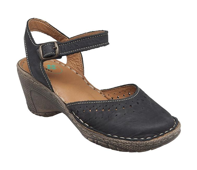 Zobrazit detail výrobku SANTÉ Zdravotní obuv dámská N/309/5/60 černá 36