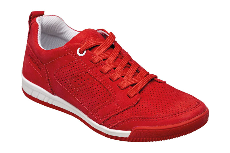 Zobrazit detail výrobku SANTÉ Zdravotní obuv dámská PE/216905-09 Red 37
