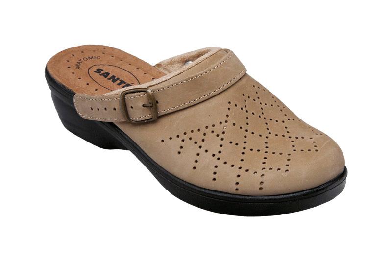 Zobrazit detail výrobku SANTÉ Zdravotní obuv dámská PO/5284 béžová 36