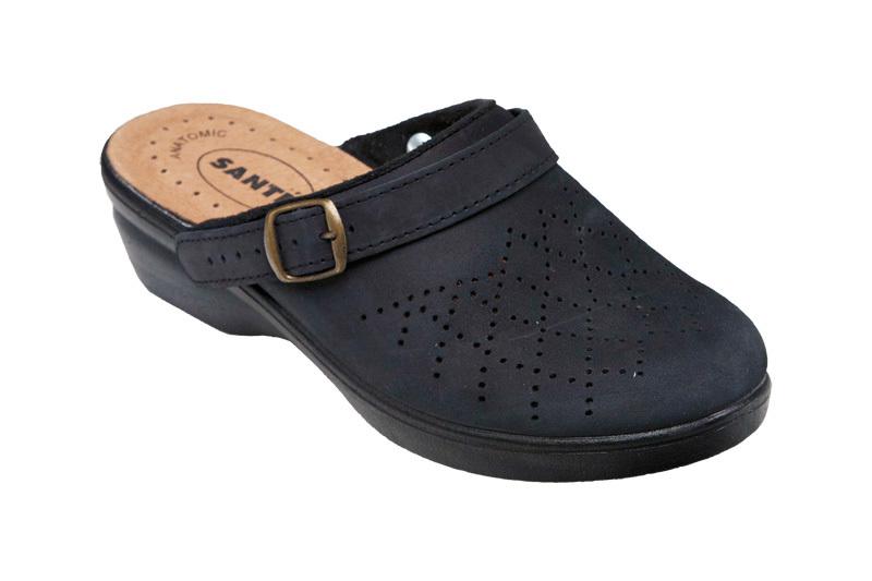 Zobrazit detail výrobku SANTÉ Zdravotní obuv dámská PO/5284 černá 37