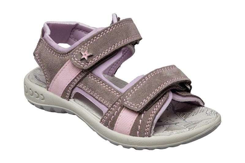 Zobrazit detail výrobku SANTÉ Zdravotní obuv dětská IC/131000 Talpa 36
