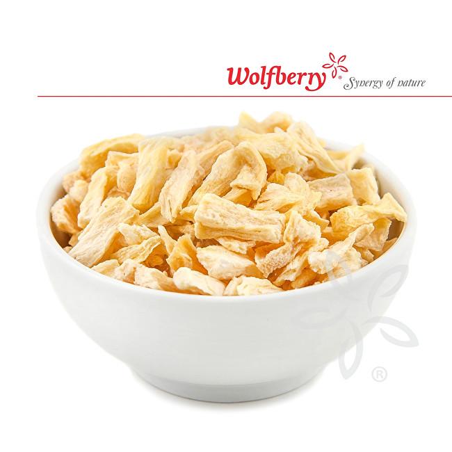 Zobrazit detail výrobku Wolfberry Ananas lyofilizovaný 20 g