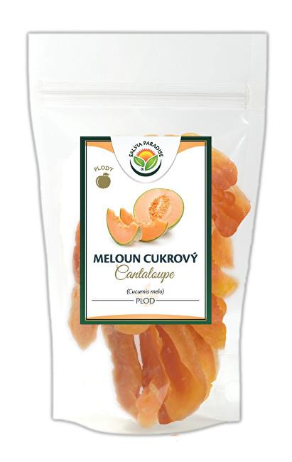 Zobrazit detail výrobku Salvia Paradise Cantaloupe meloun kousky 150 g
