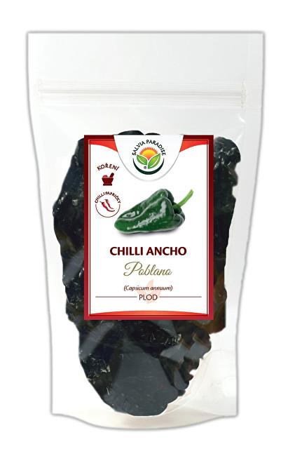 Zobrazit detail výrobku Salvia Paradise Chilli Ancho 70 g