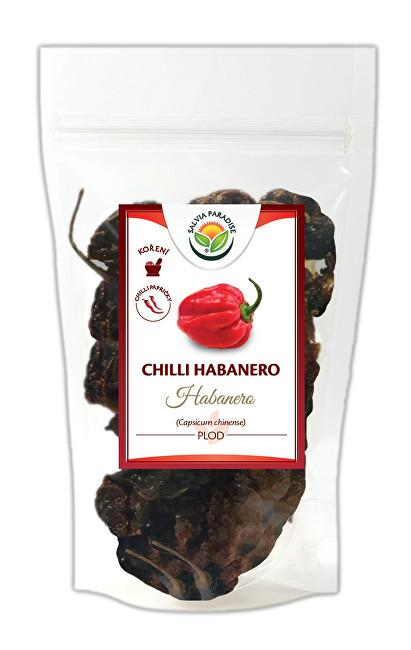 Zobrazit detail výrobku Salvia Paradise Chilli Habanero 30 g