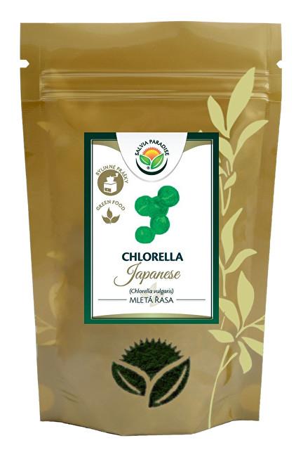 Zobrazit detail výrobku Salvia Paradise Chlorella Japanese - dezintegrovaná HQ 100 g