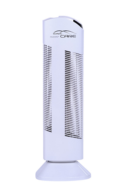 Zobrazit detail výrobku Ionic-CARE Čistička vzduchu Ionic-CARE Triton X6 perleťově bílá 1 ks + Nápojová láhev Ionic-CARE 0,7 l ZDARMA
