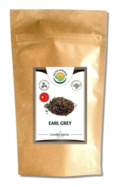 Zobrazit detail výrobku Salvia Paradise Earl Grey 150 g
