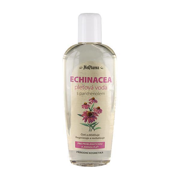 Echinacea pleťová voda pro problematickou a jemnou pleť 150 ml