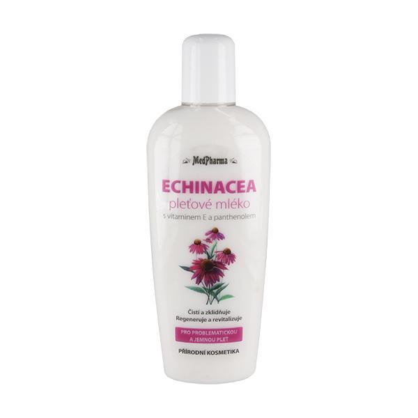 Zobrazit detail výrobku MedPharma Echinacea pleťové mléko pro problematickou a jemnou pleť 150 ml
