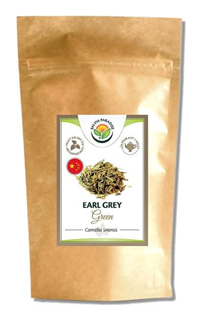 Zobrazit detail výrobku Salvia Paradise Green Earl Grey 250 g