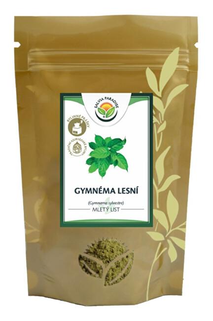 Zobrazit detail výrobku Salvia Paradise Gymnéma lesní list mletý BIO 100 g
