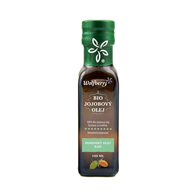 Zobrazit detail výrobku Wolfberry Jojobový olej BIO 100 ml