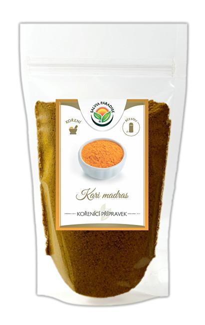 Zobrazit detail výrobku Salvia Paradise Kari Madras 250 g