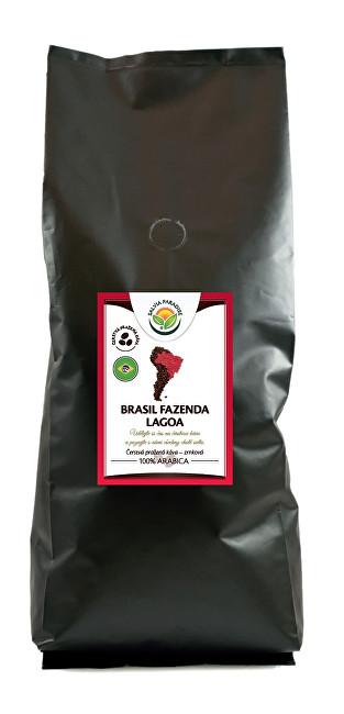 Zobrazit detail výrobku Salvia Paradise Káva - Brasil Fazenda Lagoa 1000 g