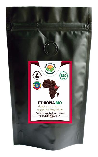 Zobrazit detail výrobku Salvia Paradise Káva - Ethiopia BIO 1000 g