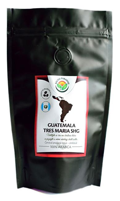 Zobrazit detail výrobku Salvia Paradise Káva - Guatemala Tres Maria SHG 100 g
