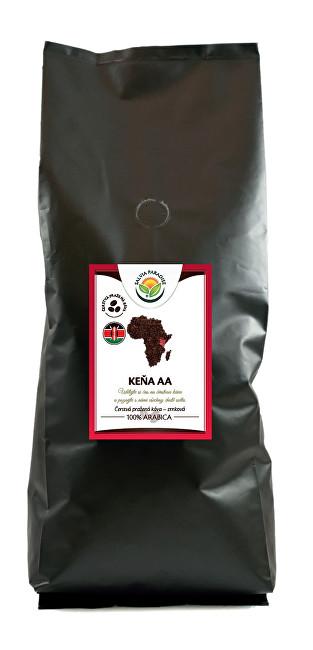 Zobrazit detail výrobku Salvia Paradise Káva - Keňa AA 250 g