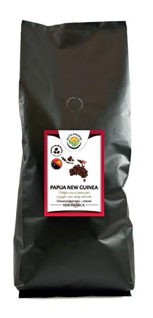 Zobrazit detail výrobku Salvia Paradise Káva - Papua New Guinea 100 g