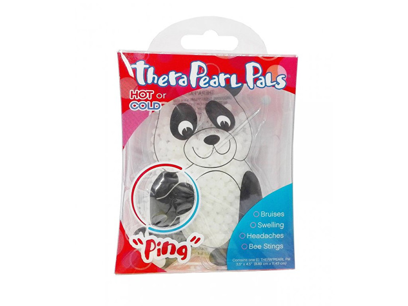 TheraPearl Kids Panda 8,9 x 11,4 cm