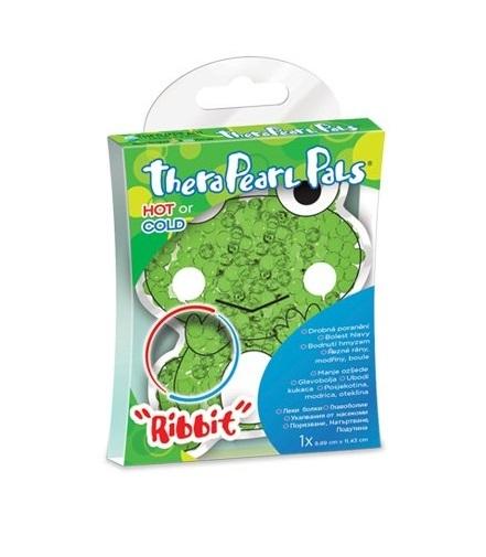 Zobrazit detail výrobku TheraPearl Kids Žabička