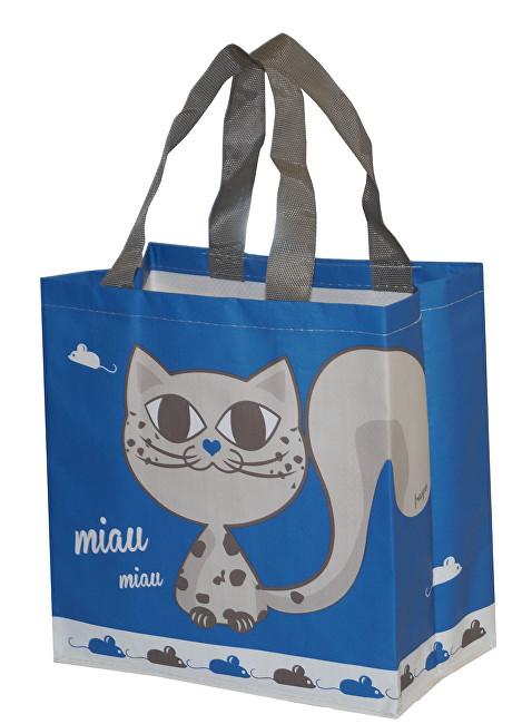 Zobrazit detail výrobku KPPS ECO taška KityKat modrá