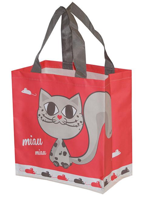 Zobrazit detail výrobku KPPS ECO taška KityKat růžová