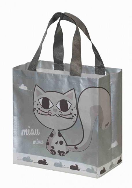 Zobrazit detail výrobku KPPS ECO taška KityKat stříbrná