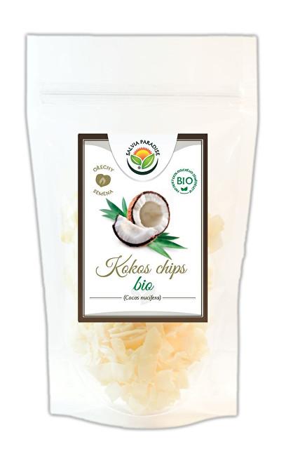 Zobrazit detail výrobku Salvia Paradise Kokos plátky - chipsy BIO 200 g