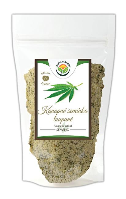 Zobrazit detail výrobku Salvia Paradise Konopná semena loupaná 250 g