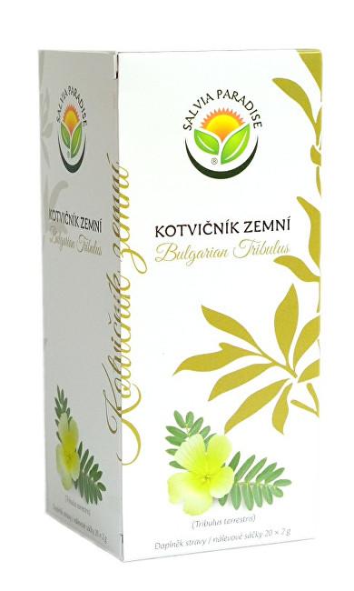 Zobrazit detail výrobku Salvia Paradise Kotvičník zemní Tribulus n. s. 20 x 2 g