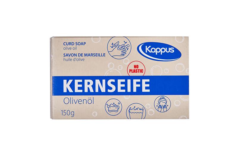 Zobrazit detail výrobku Kappus Koupelové mýdlo - Oliva 150 g