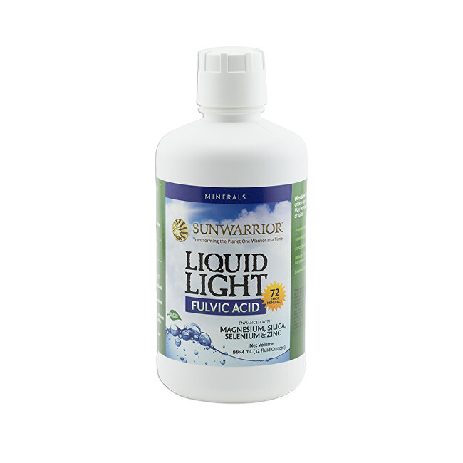 Zobrazit detail výrobku Sunwarrior Liquid Light 946,4 ml