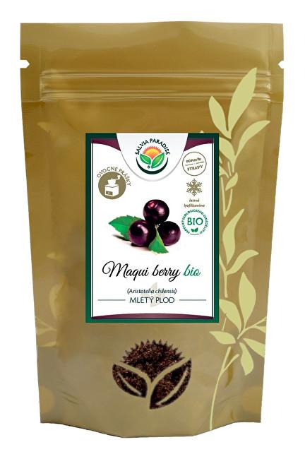 Zobrazit detail výrobku Salvia Paradise Maqui berry prášek BIO 100 g