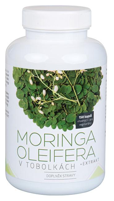 Moringa oleifera 150 tablet